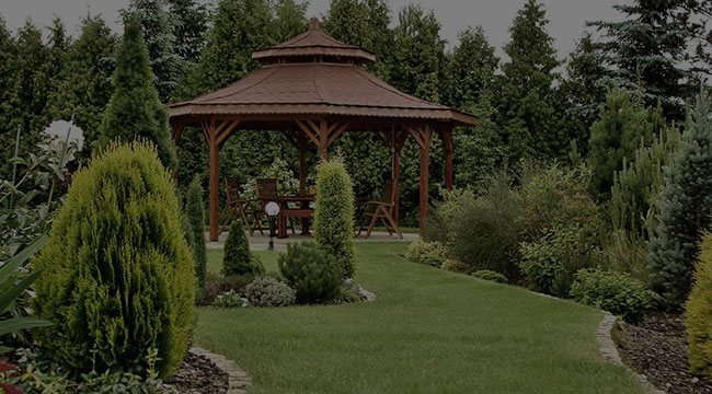 Salida Garden Design