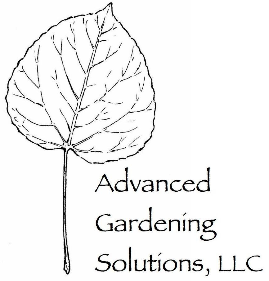 Advanced Gardening Solutions LLC Logo